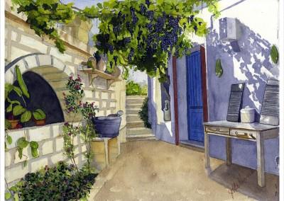 Italian Veranda